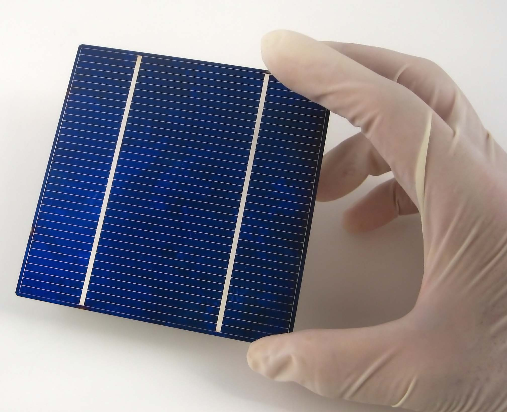 Reserarch and development in solar cells